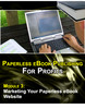 Thumbnail Paperless eBook Publishing for Profits